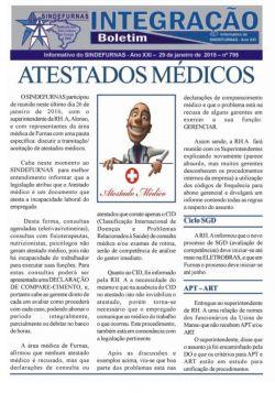 ATESTADOS MÉDICOS